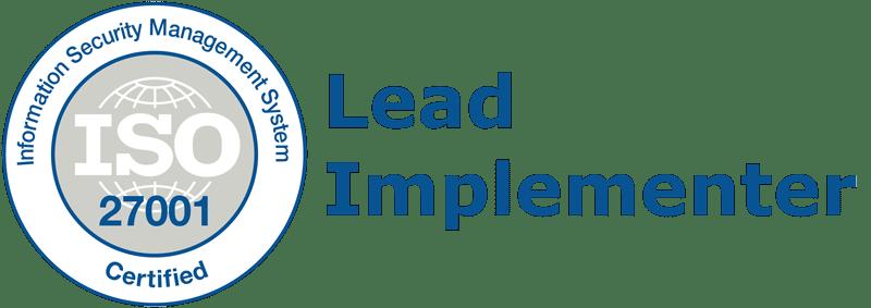 Lead implementer
